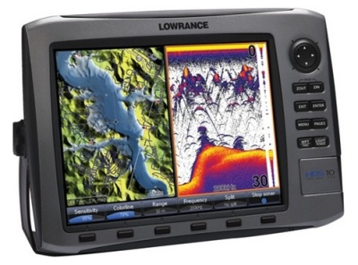 Lowrance fish finders for sale for Fish finders on sale